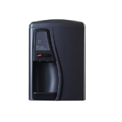 Borg & Overstrom Mini Water Cooler Graphite