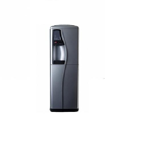 Borg and Overstrom Free Standing Water Cooler Silver CW698