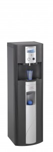 floor sparkling water cooler UKAQ AA4400 FIZZ CARBONATED